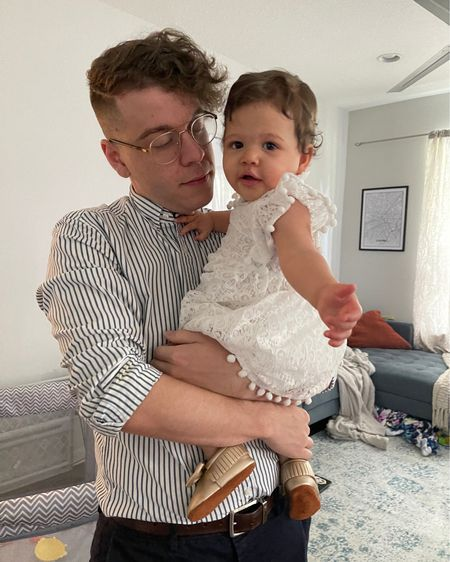 Nora's dedication dress and shoes are linked! http://liketk.it/3gX4l #liketkit @liketoknow.it @liketoknow.it.family