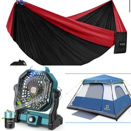 Travel #camping  #LTKunder100 #LTKtravel
