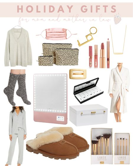 Gifts for mom and mother in law // gift guide // Christmas gifts // http://liketk.it/30Cw5 #liketkit @liketoknow.it