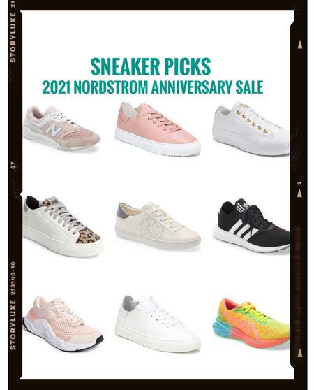 Here are some of my sneaker picks from the 2021 Nordstrom Anniversary sale. They range from $49.90 to $199.90.      #nordstrom #nordstromsale #nordstromanniversarysale #nordstromsale2021 #2021nordstromsale #2021nordstromanniversarysale #nordstromanniversarysale2021 #nordstromshoes #nordstromfall #nordstromsneakers #sneakers #fallsneakers #nsale         #LTKunder100 #LTKunder50 #LTKsalealert