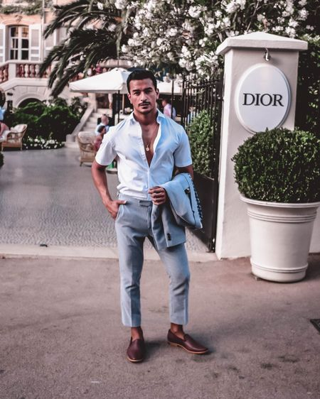 Suited for summer! http://liketk.it/2DS3h #liketkit @liketoknow.it #LTKmens #LTKtravel #LTKunder50 #LTKunder100 @liketoknow.it.europe You can instantly shop my looks by following me on the LIKEtoKNOW.it app