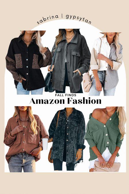Amazon fashion fall finds   #LTKstyletip #LTKsalealert #LTKunder50