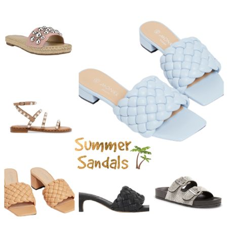 These sandals are on my list for spring. Already bought 2 pairs of those!  http://liketk.it/3cpmY   @liketoknow.it   #liketkit #LTKshoecrush #LTKstyletip #sandals #spring #summer