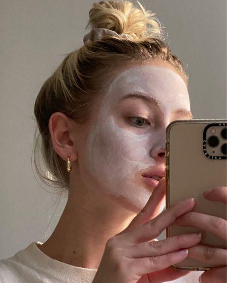 http://liketk.it/3eSa1 @liketoknow.it #liketkit face mask, glowy skincare, best face mask, pore cleansing face mask