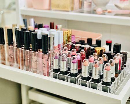 Organized & Affordable Makeup Station 💄  @liketoknow.it #liketkit http://liketk.it/2MPer