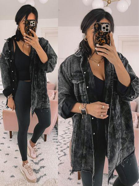 Amazon fashion fall fashion workout clothes   #LTKSeasonal #LTKfit #LTKstyletip