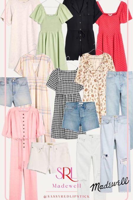 curvy Madewell sale picks! use code LTKDAY http://liketk.it/3huDd #liketkit @liketoknow.it #LTKcurves #LTKsalealert #LTKunder100