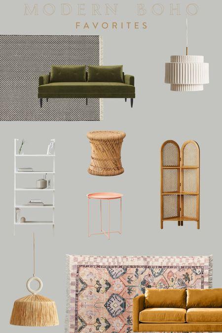 modern boho home decor favorites.   #LTKsalealert #LTKhome #LTKstyletip