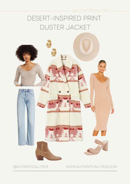 Currently trending: Desert-inspired Prints ✨   #LTKSeasonal #LTKstyletip #LTKshoecrush