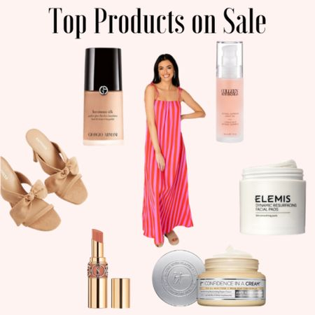 Top products from the brands featured in the 2021 LTK Day Sale! http://liketk.it/3hh5c #liketkit @liketoknow.it #LTKDay #LTKunder100 #LTKsalealert