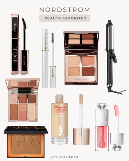 My beauty favorites from nordstrom!    @nordstrom @nordstrombeauty #nordstrom   #LTKunder50 #LTKbeauty
