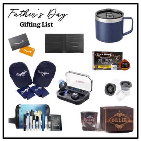 Father's Day gifting ideas- ready and waiting, just add to cart!    http://liketk.it/3gZx3 #liketkit @liketoknow.it #LTKfamily #LTKmens #LTKunder100