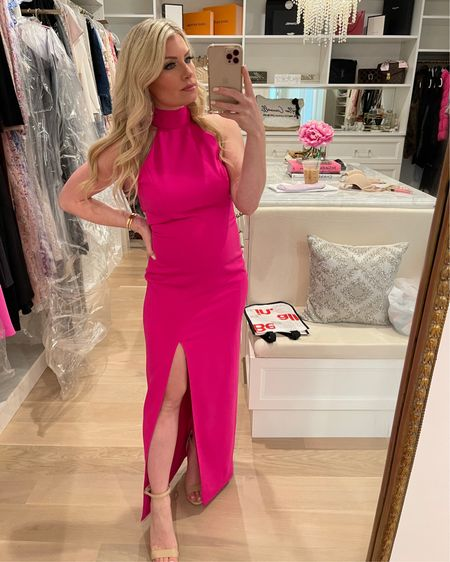 This gown was perfect for the bump! http://liketk.it/3cLlc #liketkit @liketoknow.it #LTKbump #LTKfamily #LTKbaby @liketoknow.it.home @liketoknow.it.family You can instantly shop my looks by following me on the LIKEtoKNOW.it shopping app