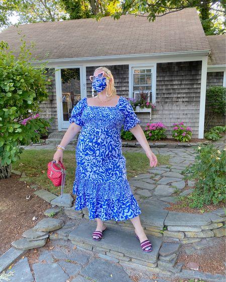 New England summer 🌸 http://liketk.it/2SYE4 @liketoknow.it #liketkit #LTKcurves