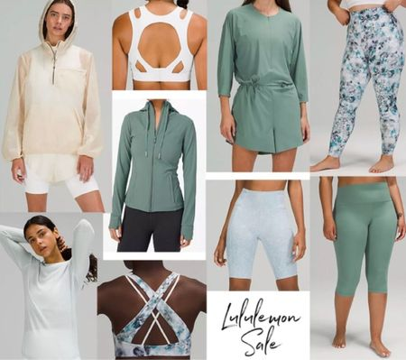 Lululemon Sale, Lululemon Fall Finds, Lululemon Leggings, Lululemon Outfit Ideas  #LTKfit #LTKSeasonal #LTKsalealert