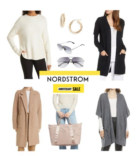 16 fashion favorites and outfit ideas from the Nordstrom Anniversary sale. #nsale Cardigans tote bags sneakers gold hoop earrings cashmere and more http://liketk.it/3k0Rw #liketkit @liketoknow.it  Follow my shop on the @shop.LTK app to shop this post and get my exclusive app-only content!  #liketkit #LTKsalealert #LTKitbag #LTKstyletip @shop.ltk http://liketk.it/3k0Rw  #LTKstyletip #LTKitbag #LTKsalealert