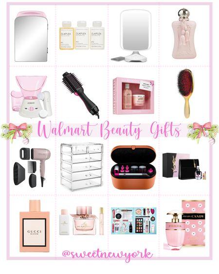Walmart finds beauty gift guide http://liketk.it/31lmv #liketkit @liketoknow.it #LTKgiftspo #LTKbeauty #LTKunder100