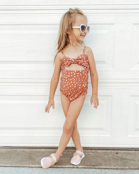 It's my daily goal to be as stinking cute as Olivia http://liketk.it/3eIVX #liketkit @liketoknow.it #LTKswim #LTKkids #LTKfamily @liketoknow.it.family You can instantly shop my looks by following me on the LIKEtoKNOW.it shopping app