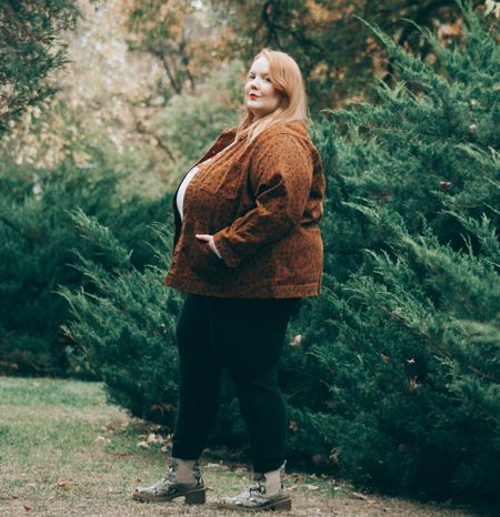 Jackets and boots — that's what fall dreams are made of!    #LTKcurves #LTKstyletip #LTKshoecrush