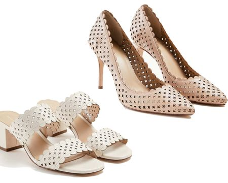 I just ordered these gorgeous new neutral shoes for under $35 at Ann Taylor! Find out how to shop and save over 70% off retail in my April 19th post on www.whatjesswore.com! @liketoknow.it http://liketk.it/2BhDA #liketkit #LTKshoecrush #LTKspring #LTKsalealert #LTKunder50 #LTKunder100 #thisisann