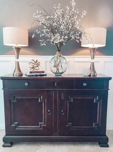 Details, details, details ✨  #decor #homedecor #interiors #styling #style #buffet #diningroom #design #interiordesign #home  #LTKstyletip #LTKhome #StayHomeWithLTK