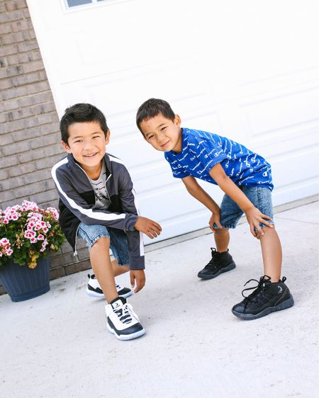 Back to School Boys Clothing Essentials! So comfy, stylish, versatile and functional for learning and play. Shop it all here http://liketk.it/2SzbA #liketkit @liketoknow.it #LTKkids #LTKfamily #LTKstyletip #walmartfashion @walmartfashion @liketoknow.it.family