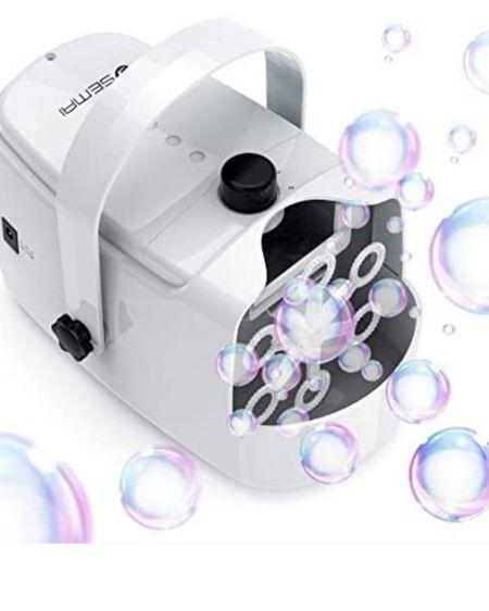 Bubble Machine   http://liketk.it/3cZDB @liketoknow.it #liketkit