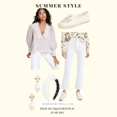 Summer style ideas from Shopbopb! http://liketk.it/3hYtA #liketkit @liketoknow.it #LTKunder100 #LTKstyletip #LTKfamily