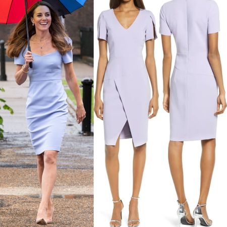 Kate inspired sheath #workdress #bodycon #date   #LTKstyletip #LTKeurope