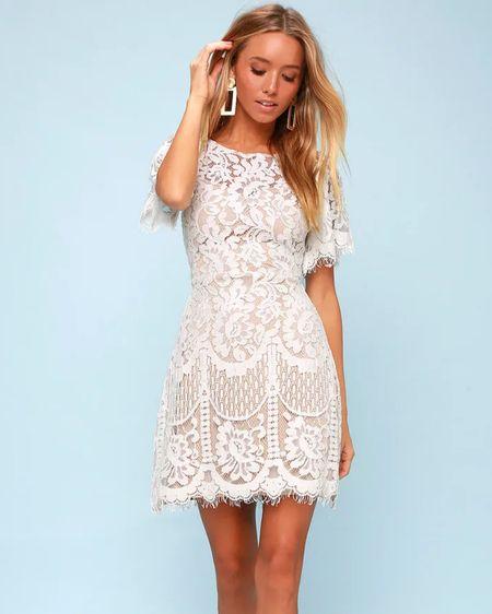 Gorgeous Dress Styles for Weddings & Beyond       #liketkit  #LTKunder100 #LTKhome #LTKfit #LTKunder50 #LTKstyletip #LTKcurves #LTKfamily #LTKswim #LTKsalealert #LTKwedding #LTKshoecrush #LTKitbag #LTKtravel #LTKfall #LTKbeauty #LTKgiftspo #LTKNewYear #weddingguestdresses     #bridesmaiddress #bridesmaiddresses #wedding #springoutfit #springdress #springfashion #summerdress http://liketk.it/3h5jH   #bridalshowerdress @liketoknow.it    #LTKSeasonal  #LTKspring #dress #weddingguest #weddingdress #nordstrom #nordstromsale #lulus