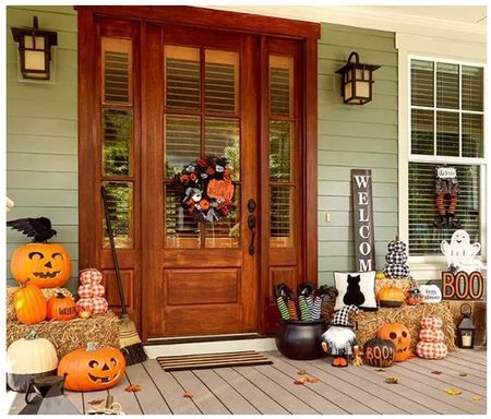 Tis the season. The holiday season has officially began. check out these awesome Halloween decorations from Walmart.  #LTKHoliday #LTKSeasonal #LTKhome