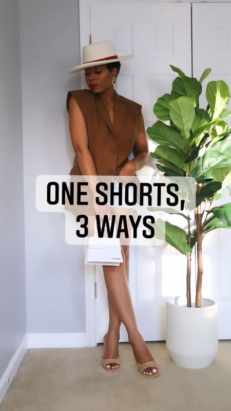 Even though it's not quite officially summer yet, but let's get started with 3 ways to style cut off denim shorts  Love this Abercrombie and Fitch pair. Get out details here: http://liketk.it/3gBDS      #LTKstyletip #LTKunder100 #LTKDay #liketkit @liketoknow.it