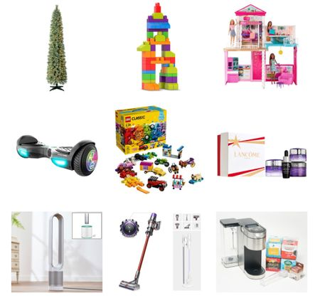 Daily Deals!! Gift guide ideas!!  #LTKfamily #LTKHoliday #LTKGiftGuide