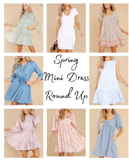 Spring dress Summer dresses Mini dresses Bridal shower dress Baby shower dress Easter dress Vacation dress Jean dress Chambray dress Floral dress Casual dresses  http://liketk.it/39vRN #liketkit @liketoknow.it #LTKSeasonal #LTKunder50 #LTKunder100