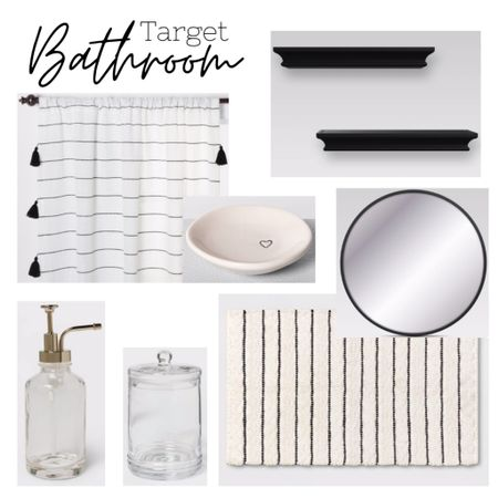 http://liketk.it/2XBw1 #liketkit @liketoknow.it @liketoknow.it.home Bathroom decor from Target! You can instantly shop my looks by following me on the LIKEtoKNOW.it shopping app