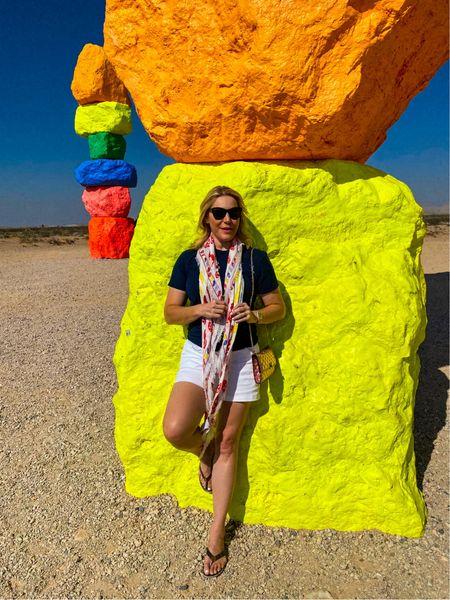 Woman in the desert   #LTKtravel #LTKcurves #LTKunder100
