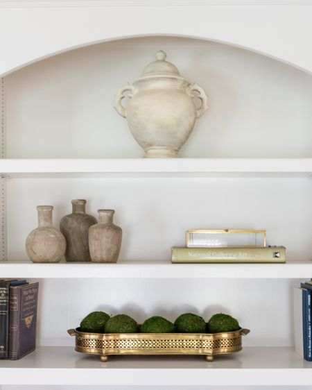 Home decor, decorative objects, shelf decor, bookcase decor #liketkit @liketoknow.it http://liketk.it/3hQ1i