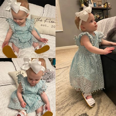 Baby girl Easter outfit/ Amazon baby Easter outfit/ Amazon Easter/ prime outfit for girls http://liketk.it/3bUFi #liketkit @liketoknow.it.family @liketoknow.it.home #LTKbaby #LTKfamily #LTKkids Shop your screenshot of this pic with the LIKEtoKNOW.it shopping app @liketoknow.it