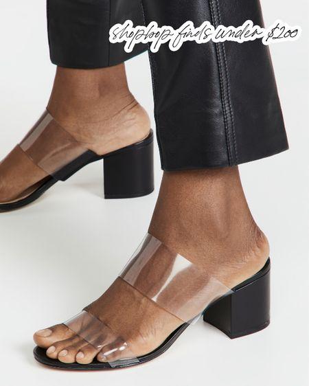 Shopbop fashion finds under $200   #LTKshoecrush #LTKstyletip