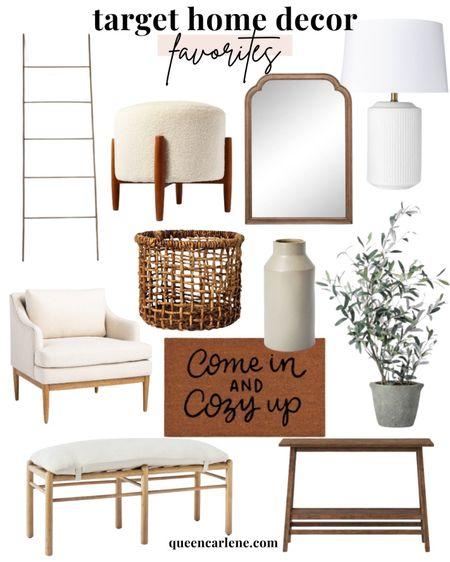 Target home decor, fall decor, fall finds, neutral decor, fall home decor, seasonal decor,   #LTKunder100 #LTKSeasonal #LTKhome
