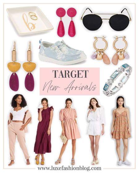 Target New Arrivals 2021 http://liketk.it/3j1U4 @liketoknow.it #liketkit #LTKbeauty #LTKstyletip #LTKsalealert