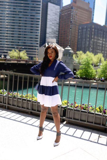 The perfect Sunmer dress #STSCharades and tag @SailtoSable @JenniferLake @StyleCharade. http://liketk.it/3f28T #liketkit @liketoknow.it