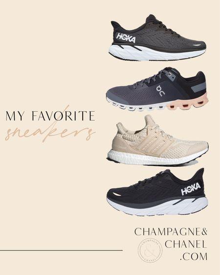 Sneaker round up   #LTKstyletip #LTKfit #LTKshoecrush