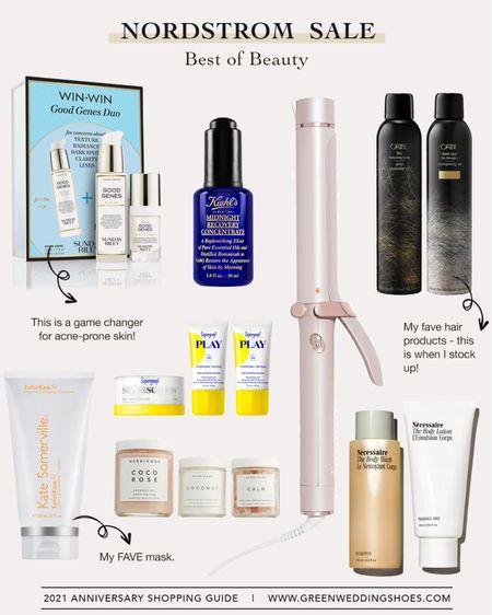 Nordstrom Anniversary Sale Beauty Faves   #LTKbeauty #LTKsalealert http://liketk.it/3jQLj #liketkit @liketoknow.it