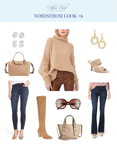 All my fall favorites and more from the 2021 Nordstrom Anniversary Sale! Don't wait because these items are going fast! The Longchamp Le Pliage bag is hugely popular so jump on it while you can. http://liketk.it/3kld1 #liketkit @liketoknow.it #LTKshoecrush #LTKsalealert #LTKstyletip
