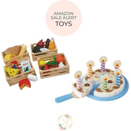 #montessori food toys.   #LTKhome #LTKkids #LTKfamily
