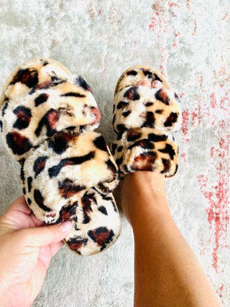 Cutest slippers for fall   #LTKSeasonal #LTKstyletip #LTKbacktoschool