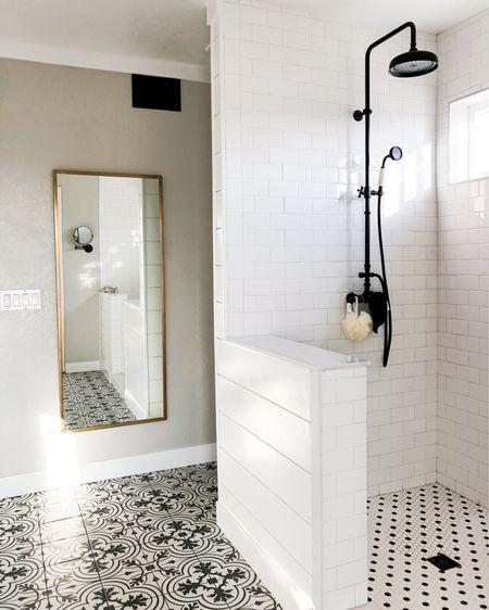 Shiplap Vintage Double Shower Bathroom Suite http://liketk.it/2RufM #liketkit @liketoknow.it #LTKhome @liketoknow.it.home