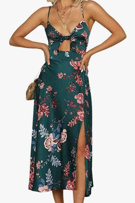 Love this 25$ dress   #LTKstyletip #LTKunder50 #LTKwedding