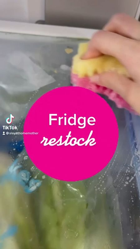 Restock my fridge with me! So easy with the right organization tools   Walmart home, target home, cleaning, clean home, dream home, under 50, daily deals, 5 stars, amazon finds, amazon deals, daily deals, deal of the day, dotd, bohemian, farmhouse decor, farmhouse, living room, master bedroom, home organization, kitchen decor   💕Follow for more daily deals, home decor, and style inspiration 💕  #LTKunder50 #LTKhome #LTKsalealert
